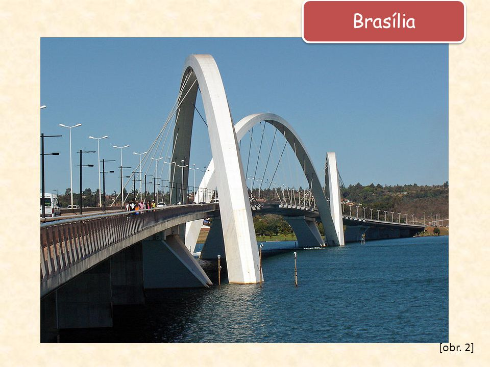 Brasília [obr. 2]